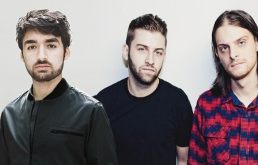 The Zeds Dead & Oliver Heldens Collaboration Hits The Internet
