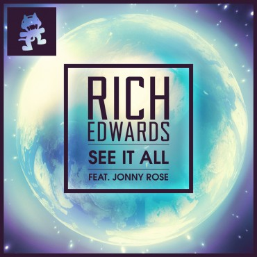 [TSS Premiere] Rich Edwards & Jonny Rose Join Forces In A Stunning New Anthem