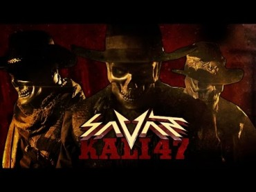 "UKF Premieres Epic Western Music Video For Savant's ""Kali 47″"