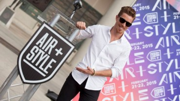 Shaun White's Air + Style Lineup Impresses with Diplo, Kendrick Lamar & More