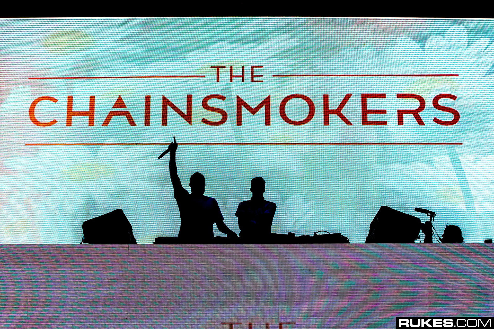 The chainsmokers prove diversity yet again with clean bandit remix malvernweather Image collections