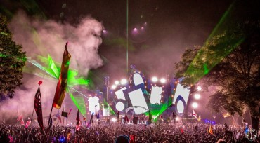 Dim Mak Brings The Party In TomorrowWorld Part 2 Recap Video