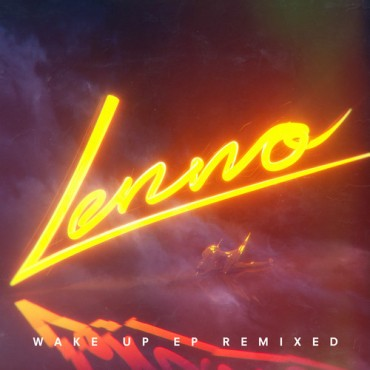 "Maor Levi Remixes Lenno's ""Wake Up"" To A Summer Perfection"