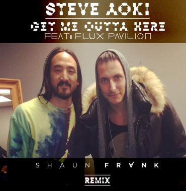 Shaun Frank Takes On Steve Aoki & Flux Pavilion With Deep Remix