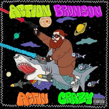 Action Bronson Shows Everyone Why He's Mr. Wonderful