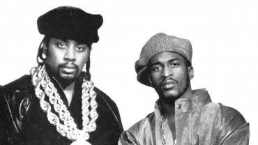 Old and Gold: 002 – Rakim & Eric B.