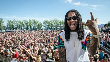 Waka Flocka Flame Speaks His Mind On Electronic Dance Music