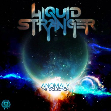 "Come Full Circle With Liquid Stranger's ""Anamoly: The Collection"""