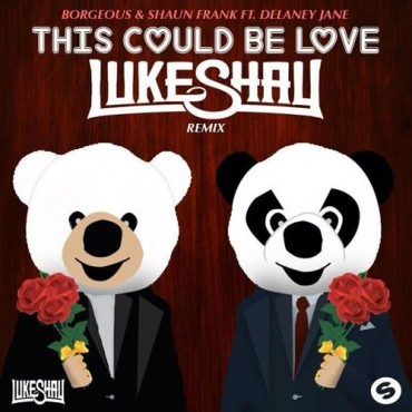 "Luke Shay Puts The Feels On Borgeous & Shaun Frank's ""This Could Be Love"""