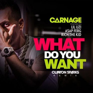 Grammy Nominated Clinton Sparks Remixes Carnage