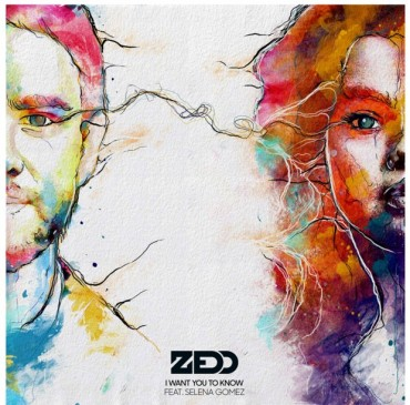 "Zedd & Selena Gomez Release Highly Anticipated Tune ""I Want You To Know"""