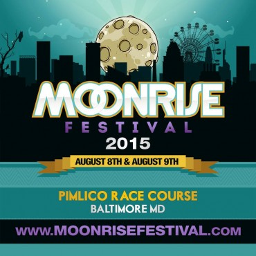 Moonrise Festival Will Return August 8th & 9th