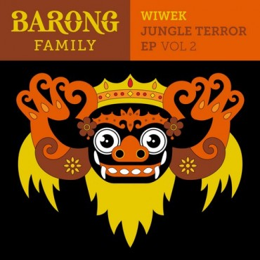 "Wiwek's ""Jungleterror"" EP Vol. 2 Has Arrived"