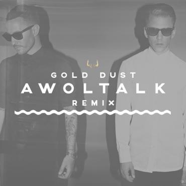 "[TSS Premiere] Awoltalk Delivers A Stellar Remix Of ""Gold Dust"""