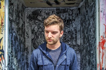 "Mitis Gives Us An Exclusive Taste Of Upcoming ""Living Color"" EP"