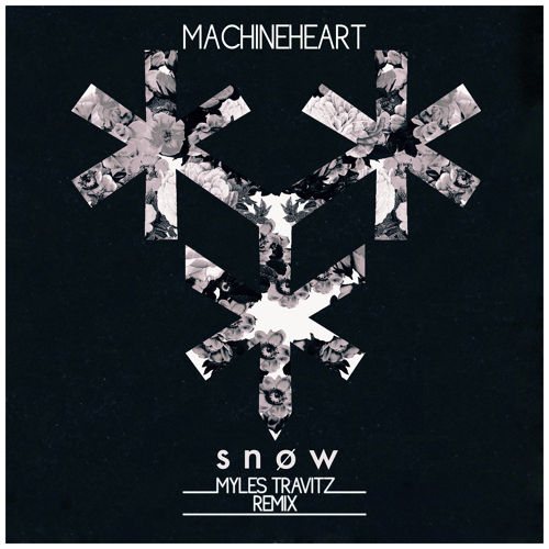 Machineheart S Snow Falls In The Hands Of Myles Travitz