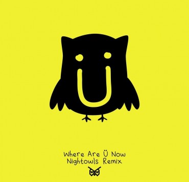 Where Are Ü Know? Stop Listen To NIGHTØWLS New Jack Ü Remix