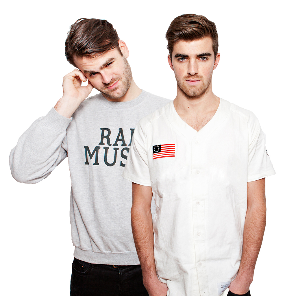 Chainsmokers Tour Schedule