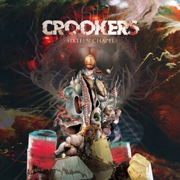 "Crookers Announces New Album ""Sixteen Chapel"" + North America Tour Dates"