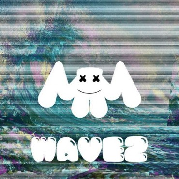 "Marshmello Mashes Things Up With Stellar Original, ""Waves"""