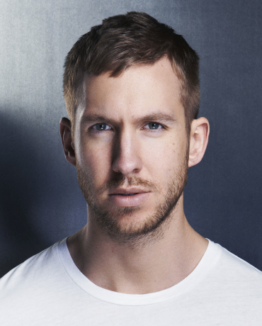 Shots Fired Has Calvin Harris On His Back Via Mike Hawkins