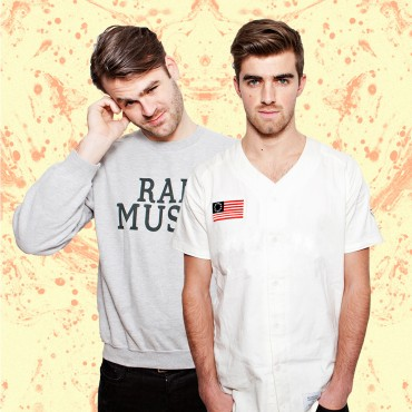 "The Chainsmokers Release Highly Anticipated Single ""Let You Go"""