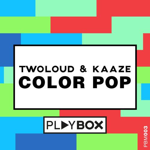 twoloud-color-pop