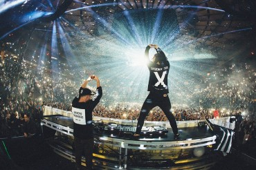 Jack Ü Is Finally Coming To Chicago