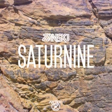 Zanski Knocks It Out Of The Park With Electrofunk EP 'Saturnine'