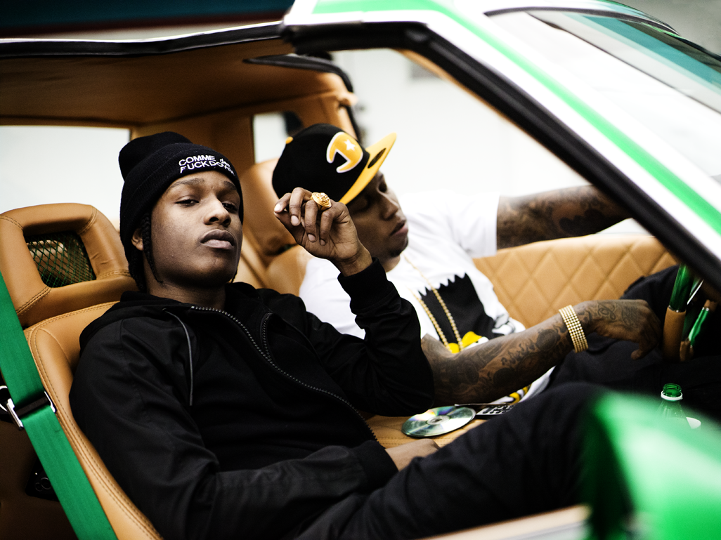asap rocky to release  u0026 39 at long last a ap u0026 39  may 12