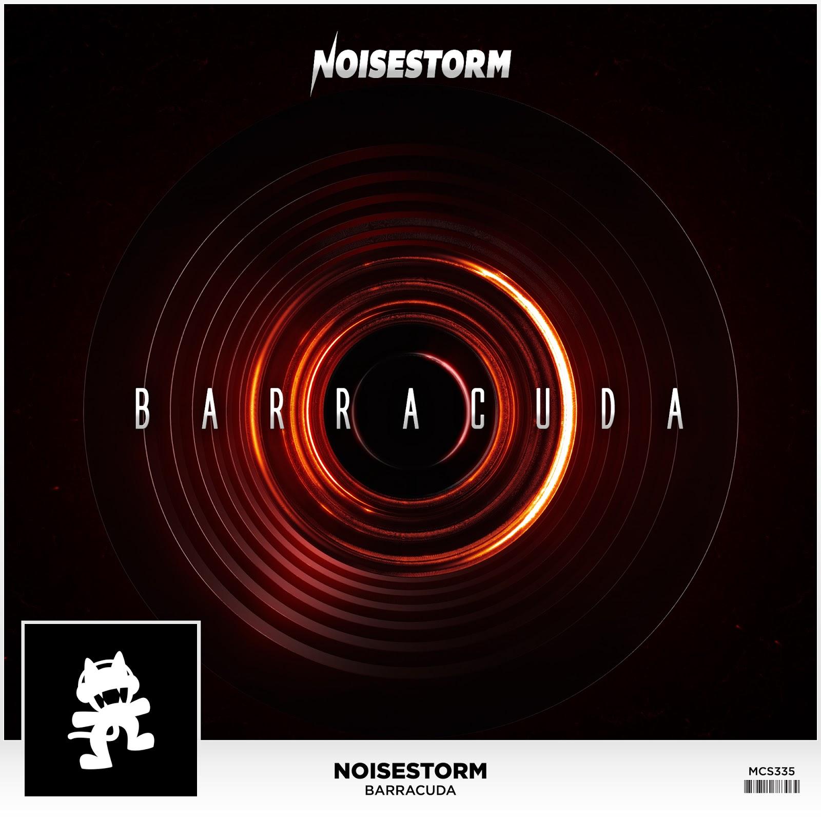 noisestorm unleashes his  u0026quot barracuda u0026quot