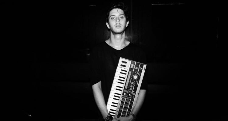 "Dan Farber Releases New Single ""Lights"""