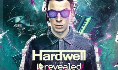 Hardwell-revealed-volume-6 2
