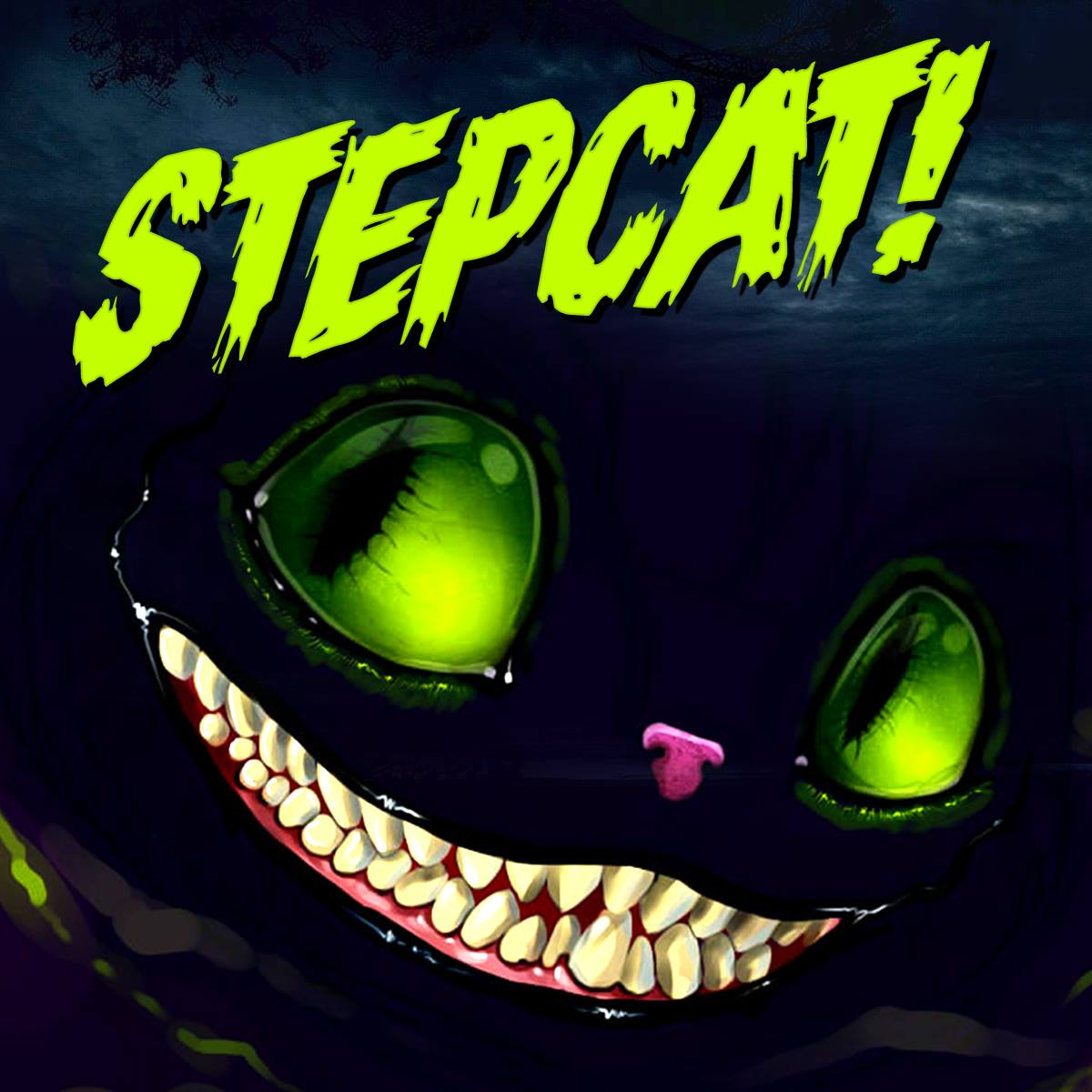 Stepcat Fuses Jazz With Electro On Spectacularly Unique 'Jitterbug' EP
