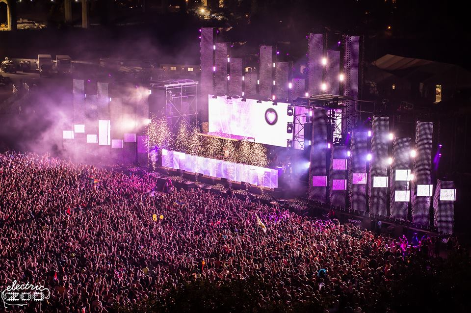 Stream Electric Zoo: Transformed Live This Weekend Through Beatport's Twitch Channel