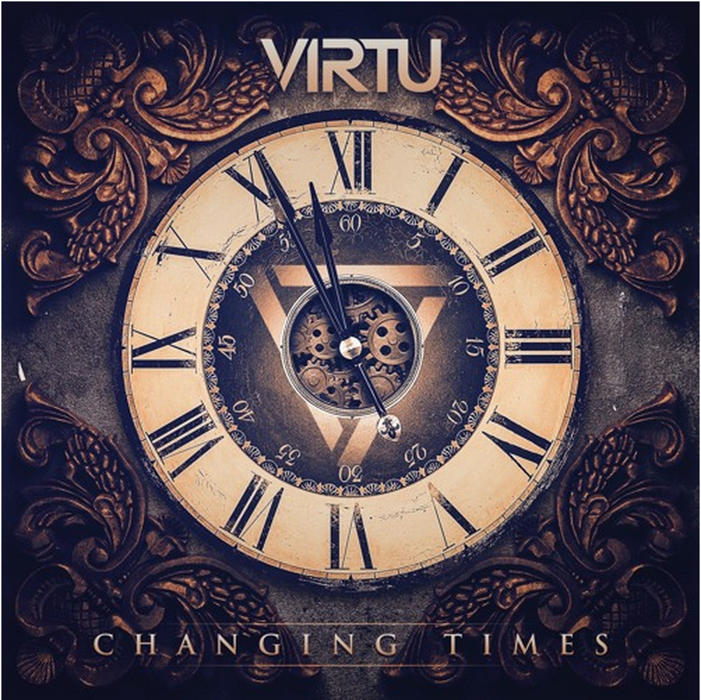 """Virtu Drops Electro/Glitch Hop Heat With """"Changing Times"""""""