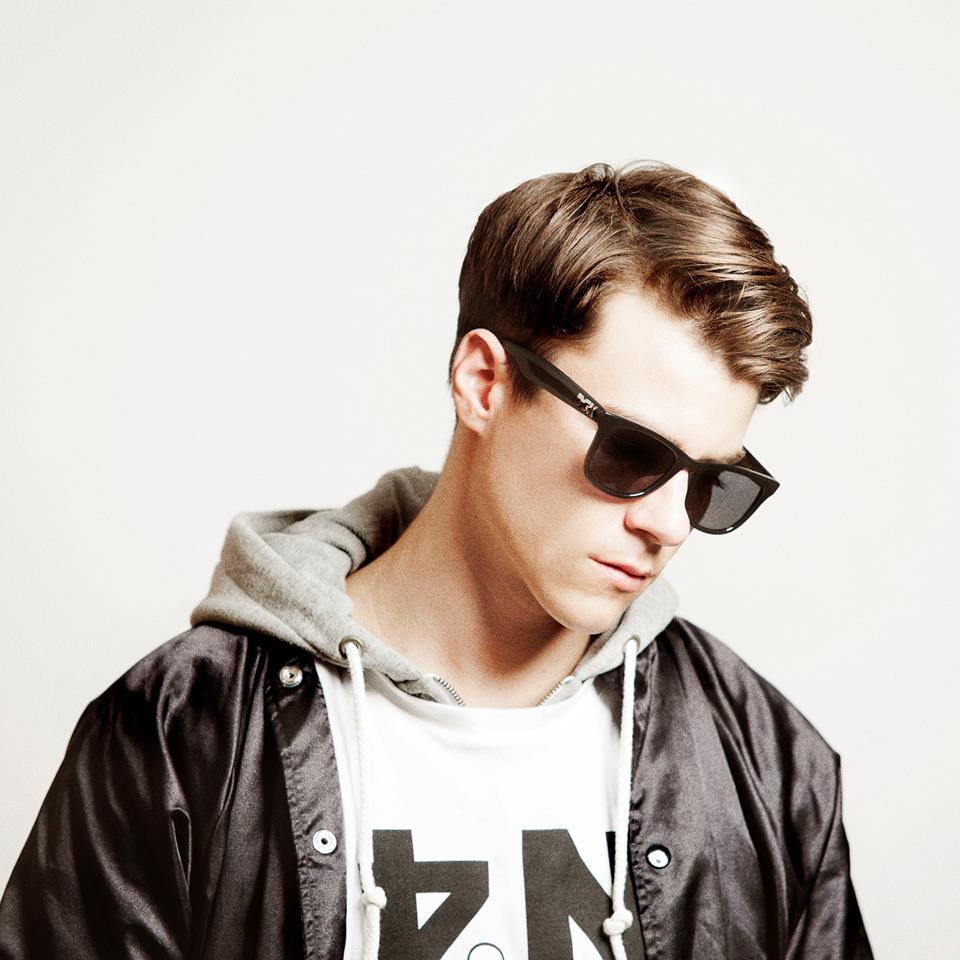 Kid Kamillion Recruits Jesse Slayter For Monster Electro Collab