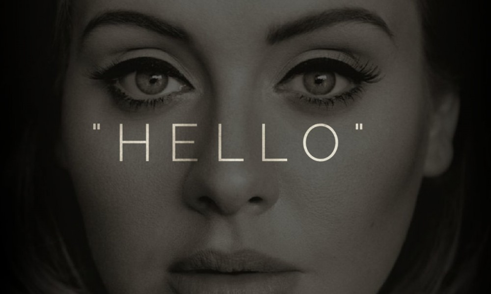Image result for Adele - Hello