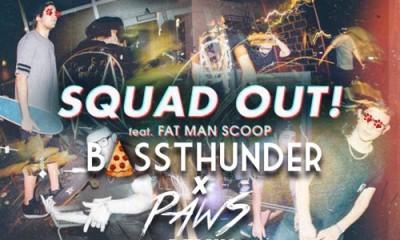 squad out remix