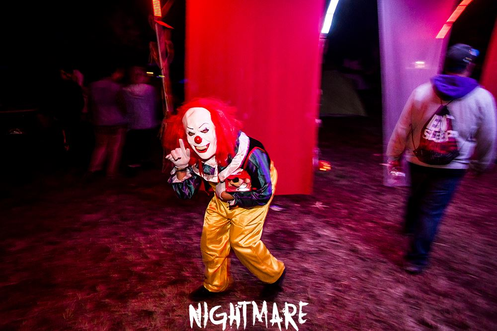 6 Reasons You Missed Out On Nightmare Festival This Year [Event Review]