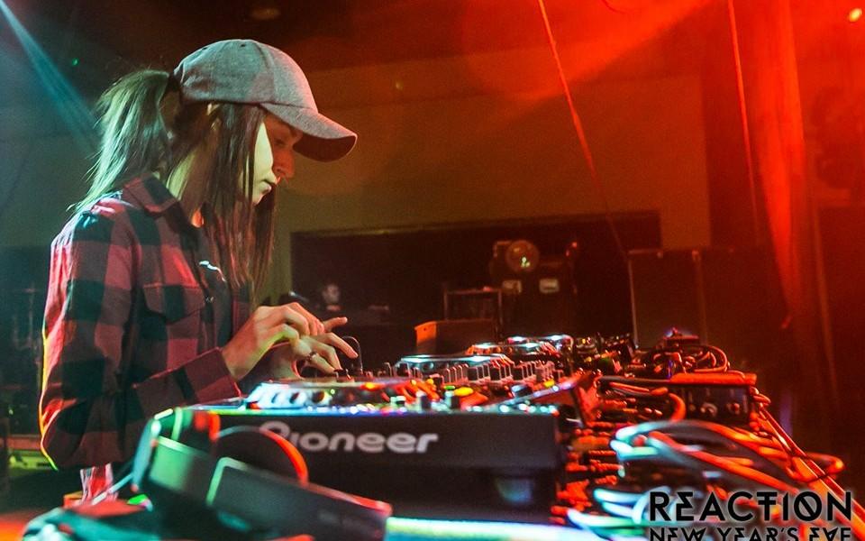"Mau5trap Unveils REZZ Featuring Delaney Jane's ""Lost"""