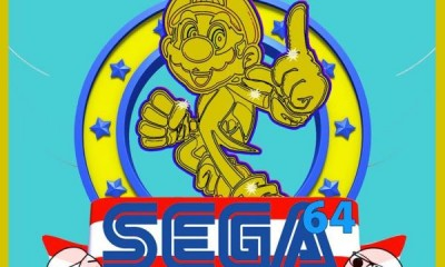 Sega64