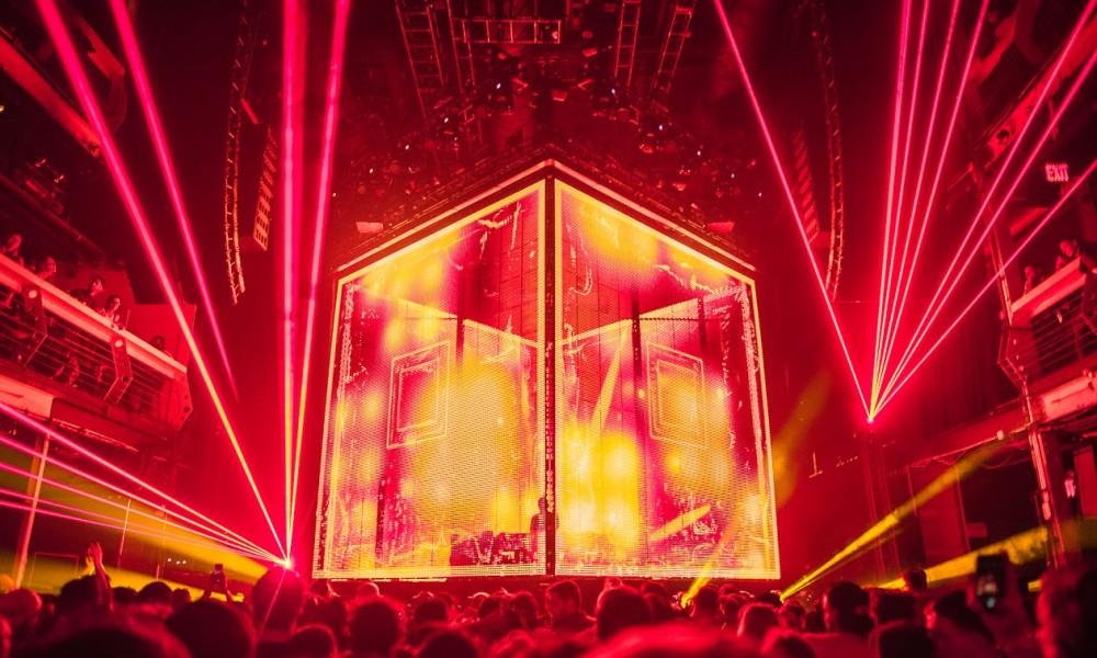 Eric Prydz Epic Tour