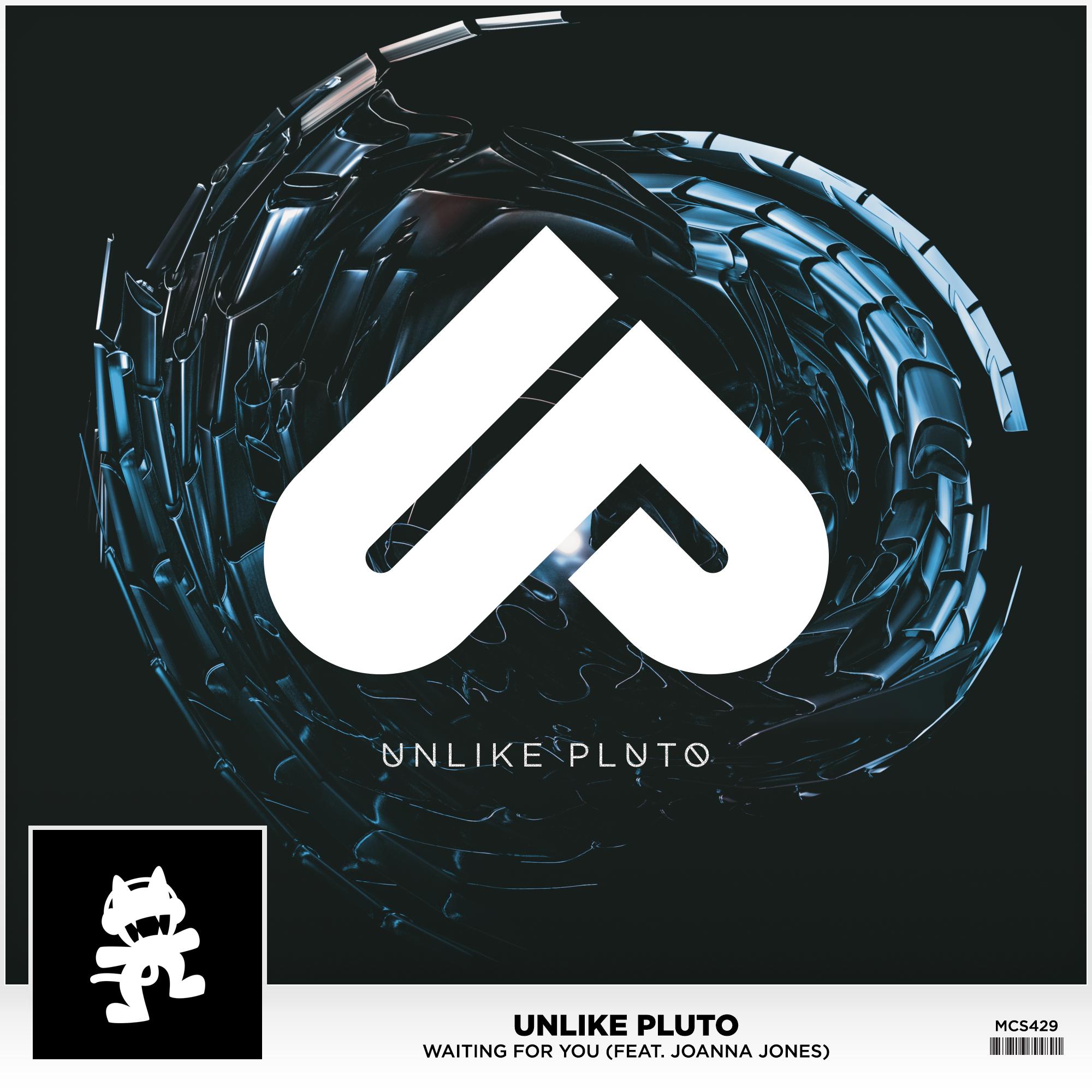Альбом unlike pluto — waiting for you (feat. Joanna jones) слушать.