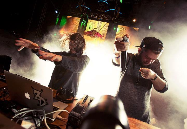 Zeds Dead Announce Record Label Drop New Song Ft