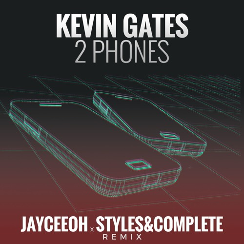 Jayceeoh and styles amp complete give 2 phones a trap flip