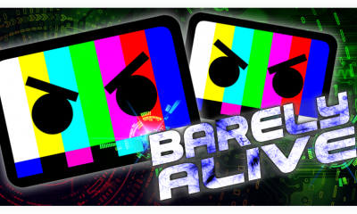 Barely-Alive