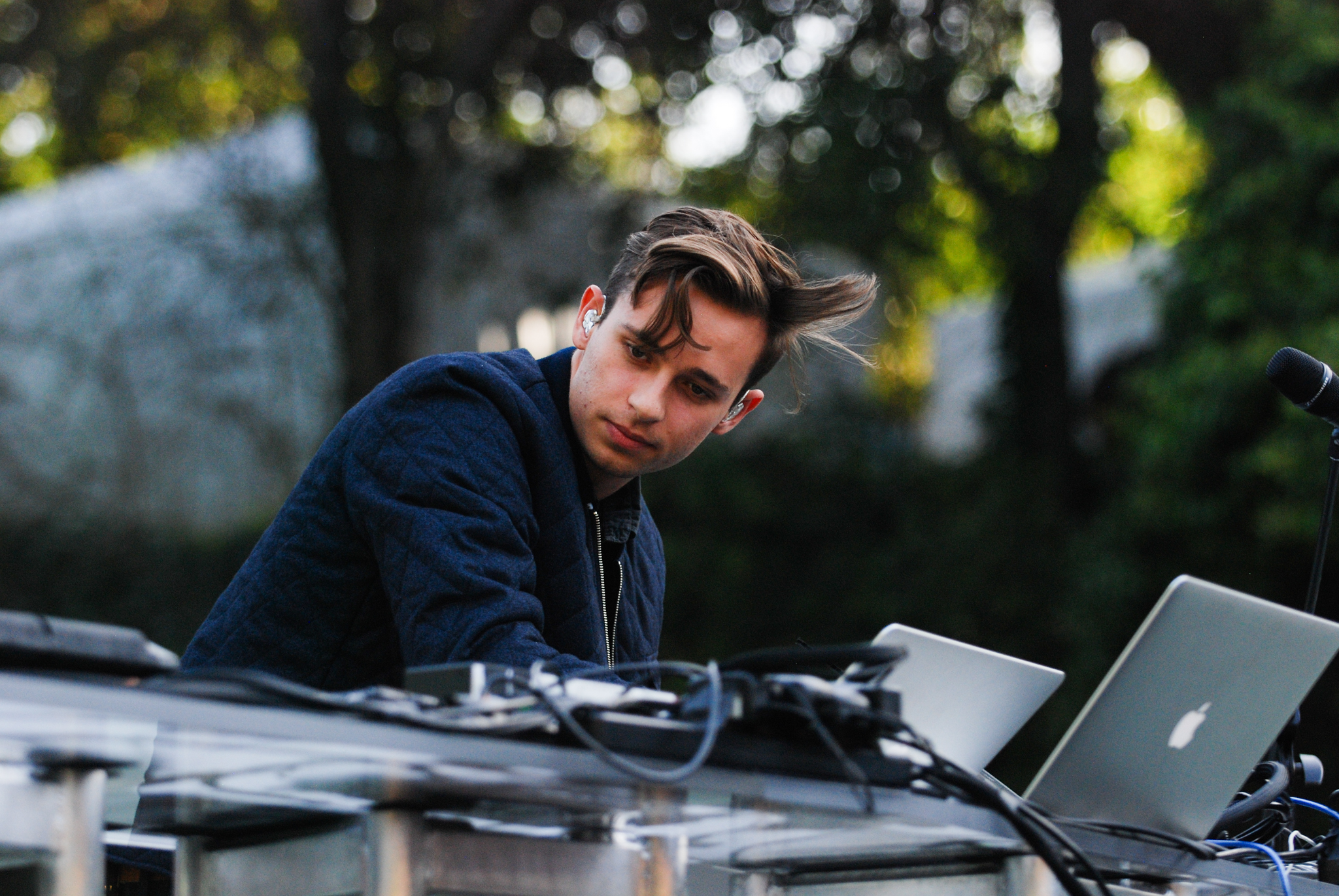 Flume Drops Another Flawless Track Ahead Of His Upcoming Album