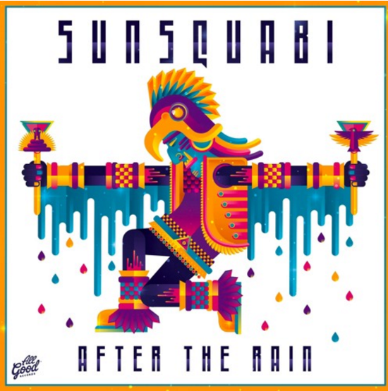SunSquabi Delivers Motown Vibes On Their Odyssey EP
