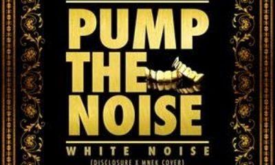 PUMP THE NOISE